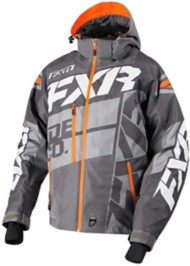 Men's FXR Boost X Jacket