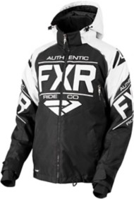 Men's FXR Clutch Jacket