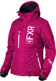 Women's FXR Fresh Jacket