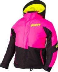 Youth FXR Fresh Jacket