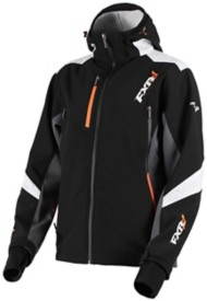 Men's FXR Renegade Softshell Jacket