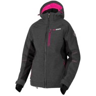 Women's FXR Vertical Pro Softshell Jacket
