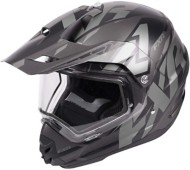 FXR Torque X Core Helmet - Electric Shield
