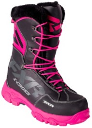 Women's FXR X Cross Boot