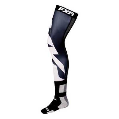 FXR Clutch Riding Sock 18