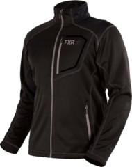 Men's FXR Elevation Tech Zip-up