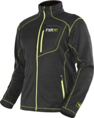 Men's FXR Elevation Tech Zip-up