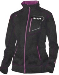 Women's FXR Elevation Tech Zip-Up