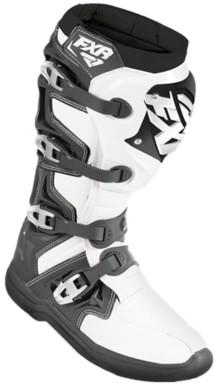 FXR Factory Ride MX Boot