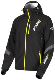 Men's FXR Renegade Softshell Jacket 19