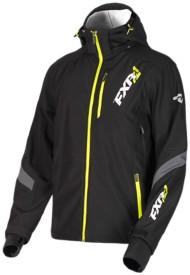 Men's FXR Renegade Softshell Jacket 19