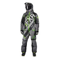 Men's FXR CX Insulated Monosuit 19