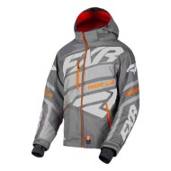 Men's FXR Boost X Jacket 19