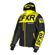 Men's FXR Helium X Jacket 19
