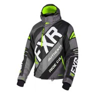 Men's FXR CX Jacket 19