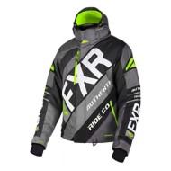 Men's FXR CX Jacket 19