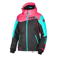Women's FXR Vertical Edge Jacket 19