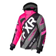 Women's FXR CX Jacket 19