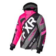 Women's FXR CX Jacket 19