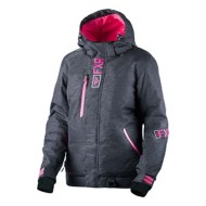 Women's FXR Pulse Jacket 19