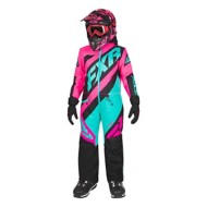 Youth FXR CX Monosuit 19