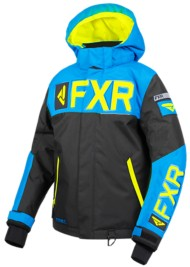Youth FXR Helium Jacket 19