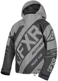 Youth FXR CX Jacket 19