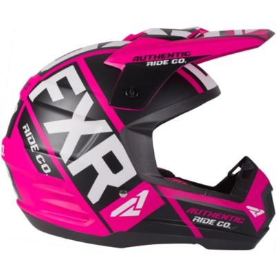 FXR Torque Evo Helmet 19