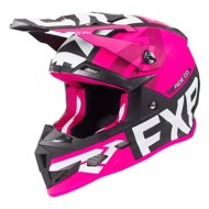 Youth FXR Boost Evo Helmet 19