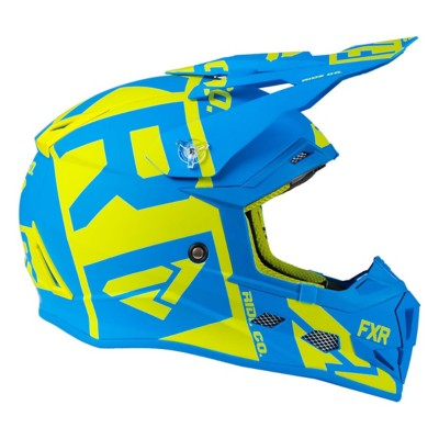 23b9d6ed Youth FXR Boost Clutch Helmet 19 | SCHEELS.com