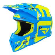 Youth FXR Boost Clutch Helmet 19