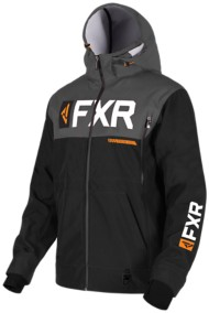 Men's FXR Helium Ride Softshell Jacket 19