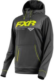 Men's FXR Pursuit Tech Pullover Hoodie 19