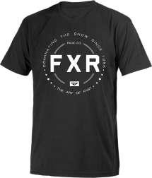 Men's FXR Freedom T-Shirt 19