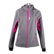 Women's FXR Pulse Softshell Jacket 19
