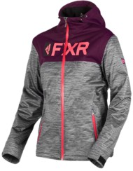 Women's FXR Helium Dual-Lam Jacket 19