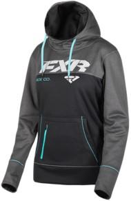 Women's FXR Pursuit Tech Pullover Hoodie 19