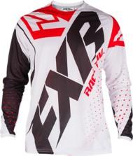 Men's FXR Clutch Prime MX Jersey 19