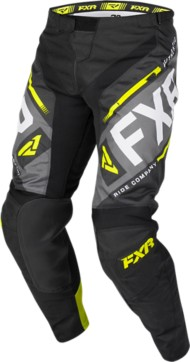 Men's FXR Clutch Offroad ITB MX Pant 19