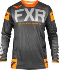 Men's FXR Helium Offroad MX Jersey 19