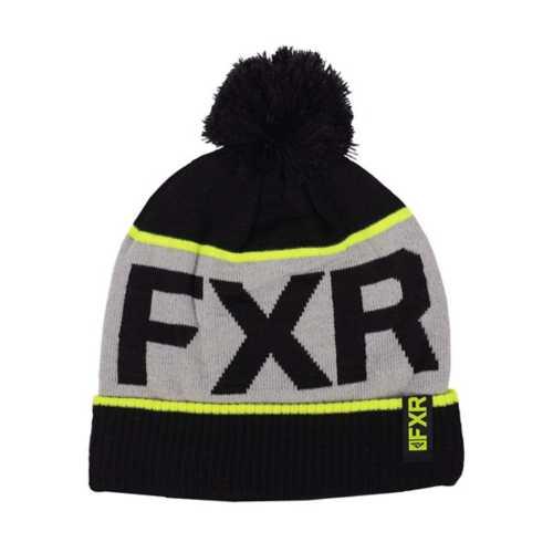 FXR Wool Excursion Beanie