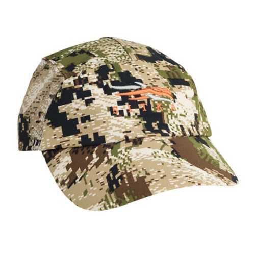 Sitka Ascent Cap