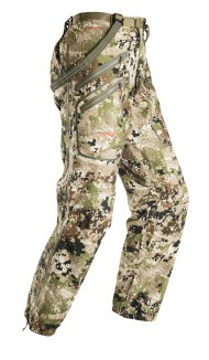 Men's Sitka Cloudburst Pant