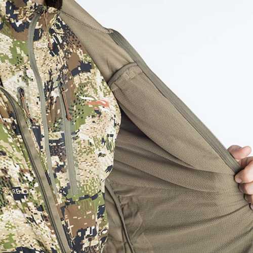 Men's Sitka Kelvin Active Jacket