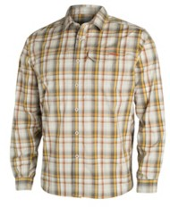 Men's Sitka Globetrotter Long Sleeve Shirt