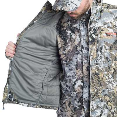 Men's Sitka Celsius Midi Jacket