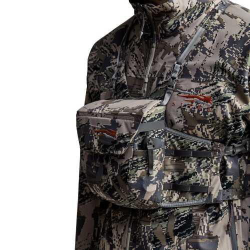Sitka Mountain Binocular Harness
