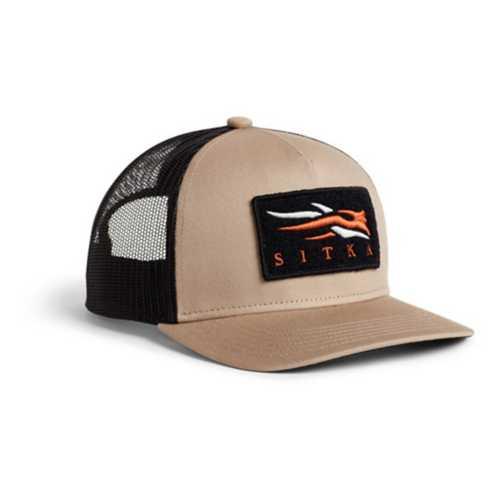 Sitka VP Icon Mid Pro Trucker Cap