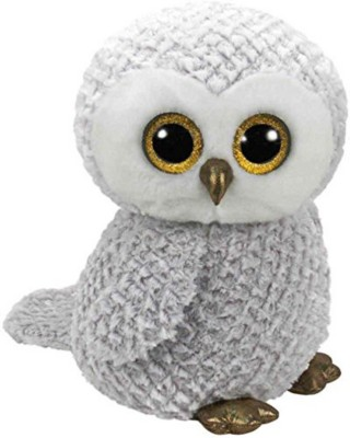 Ty Beanie Boos Owlette - Large