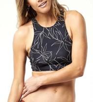 Women's Carve Designs Sanitas Reversible Bikini Top